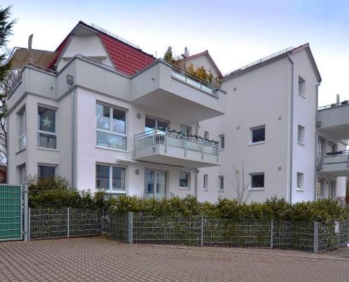 Immobilienvermietung in Oberursel