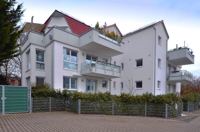 Luxuswohnung in Oberursel
