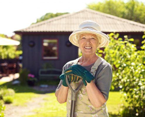 Tips und Tricks für den Kleingarten