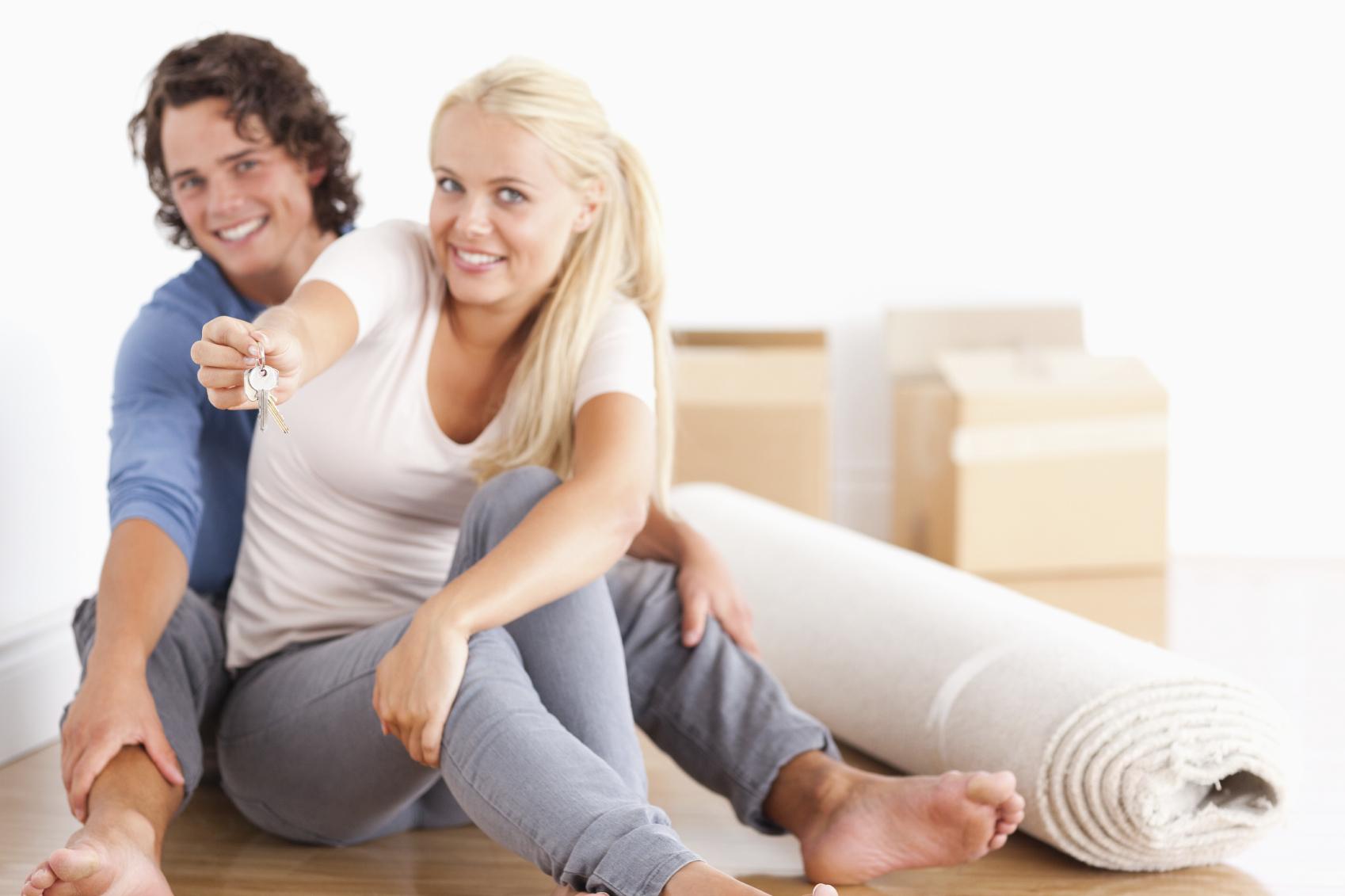 Weber immobilien umzug stressfrei ins neue heim for Wohnung aussortieren