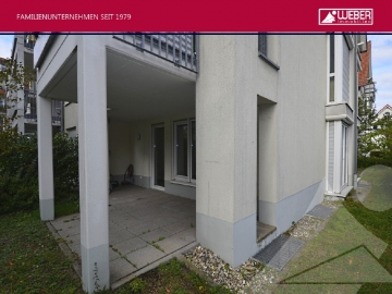 Moderne Gartenwohnung im Taunusgarten 61440 Oberursel, Erdgeschosswohnung